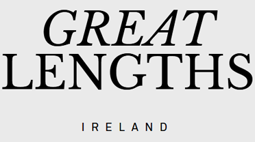 Great Lengths Logo